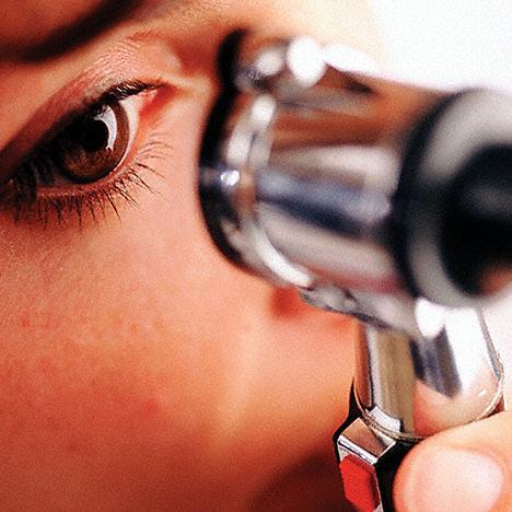 retinopatya