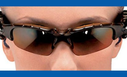 3D-очки для слабовидящих