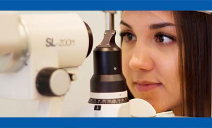 8 августа — Международный день офтальмологии