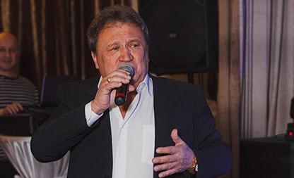 Концерт посвященный 200 000 прооперированному пациенту «Визус-1»